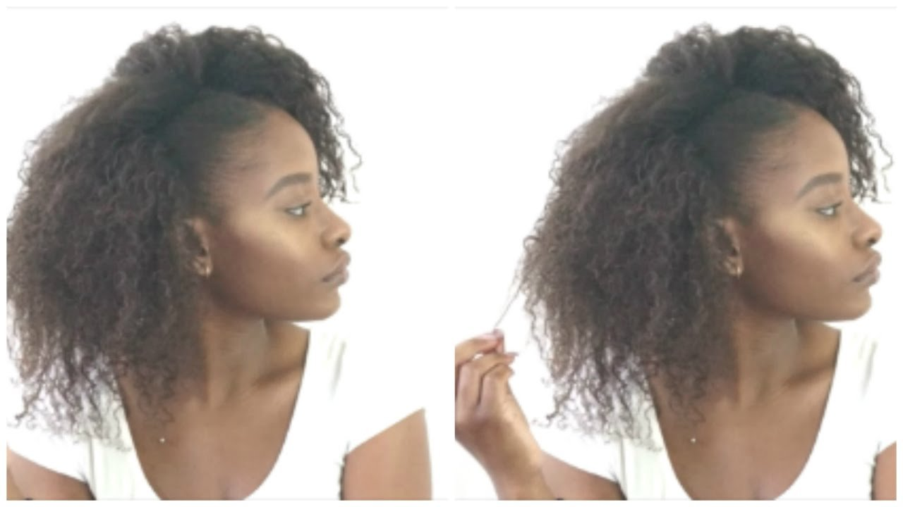 The Best Easy Hairstyles Twist Out On Transitioning Hair Hair Pictures