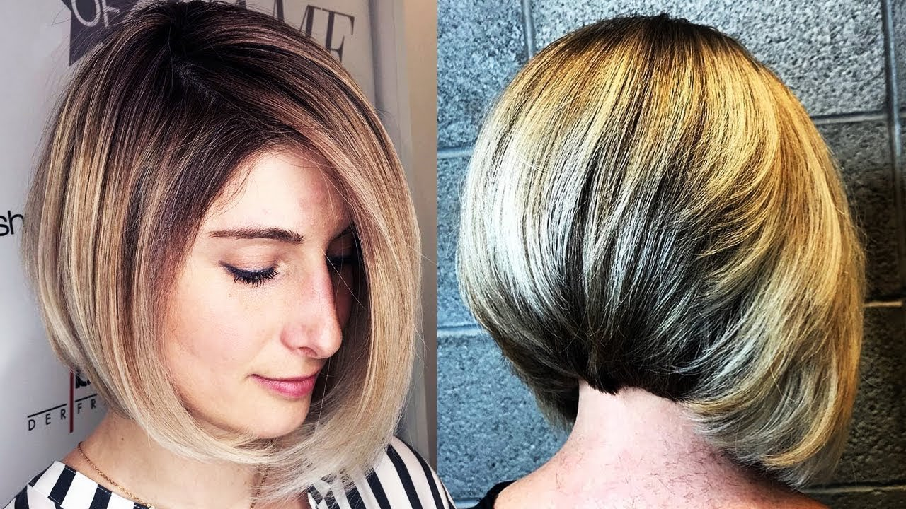 The Best 47 Bob Haircut Trends And Bob Hairstyles Are Trending For 2018 2019 Vidal Sassoon Haircut Pictures