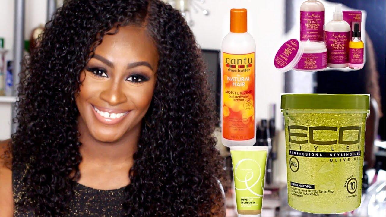 The Best My Favorite Natural Hair Products 2015 Shlinda1 Youtube Pictures