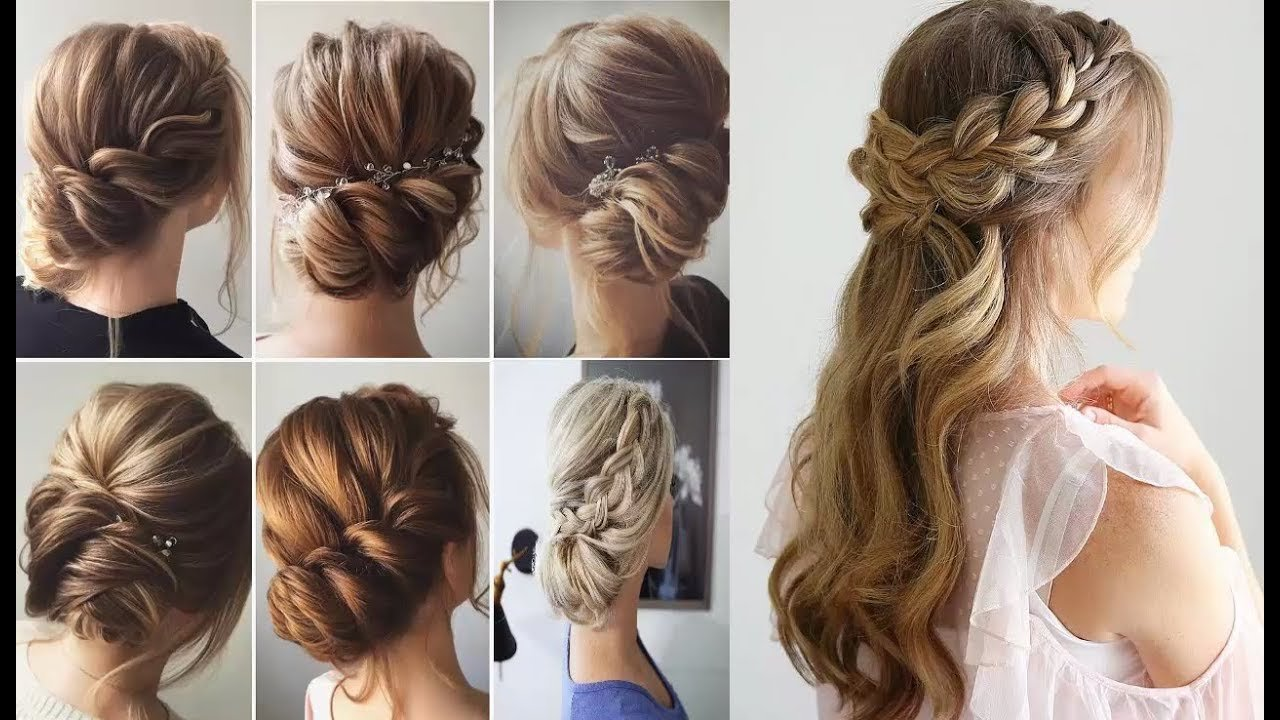 The Best Holiday Hairstyles For Medium Length Hair Quick And Pictures