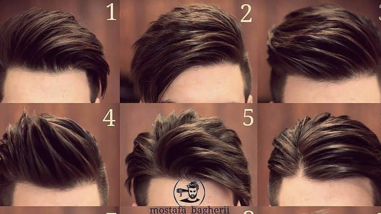 The Best Top 10 Popular Haircuts For Guys 2018 Guys Hairstyles Pictures