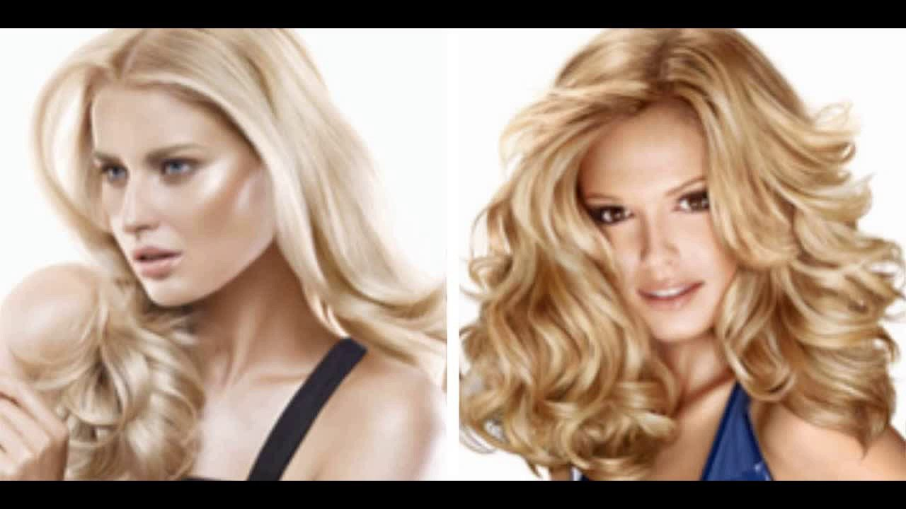 The Best Flaxen Hair Color Youtube Pictures