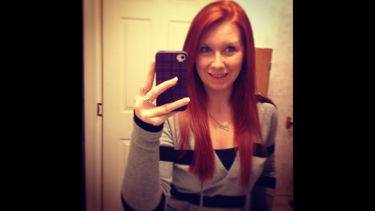 The Best I Have Red Hair Sally S Beauty Supply Haul Youtube Pictures