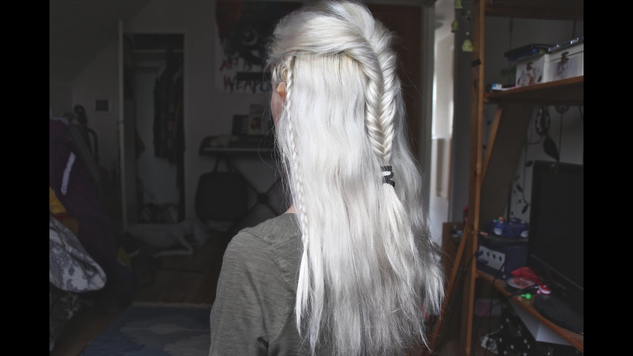 The Best Legolas Hair Tutorial Youtube Pictures
