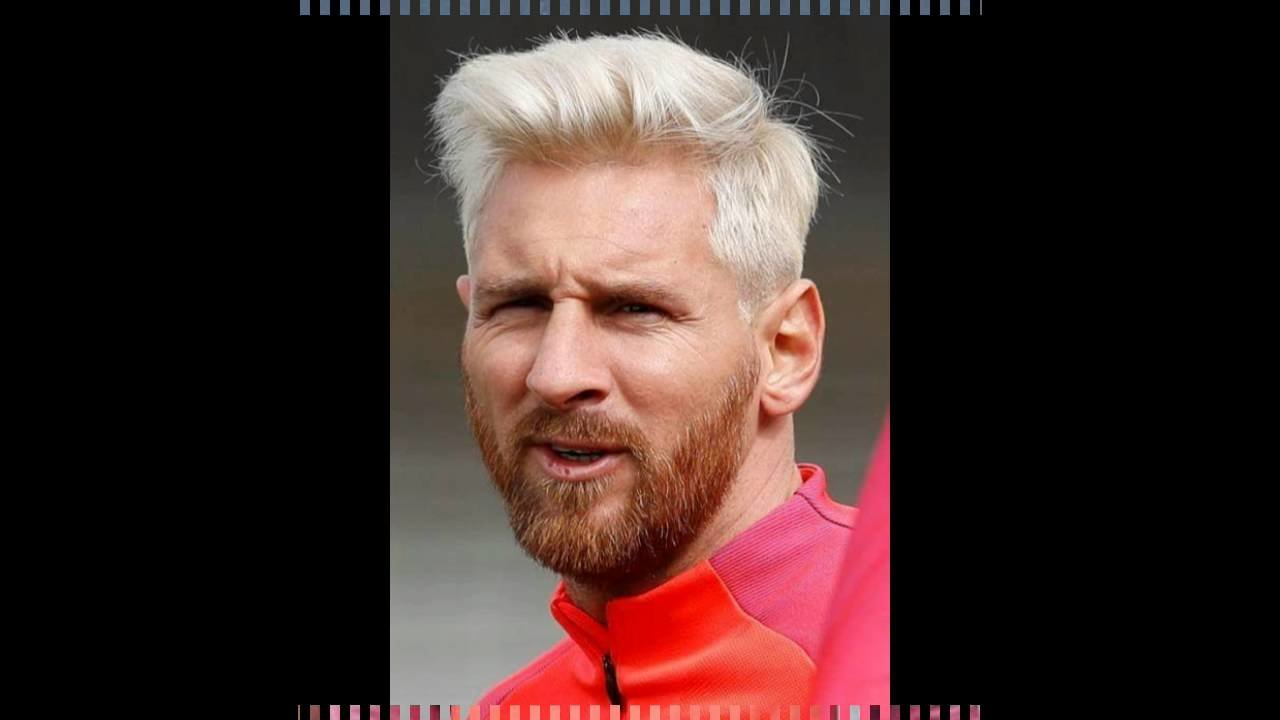 The Best Leo Messi New Hairstyle 2016 Must See Youtube Pictures