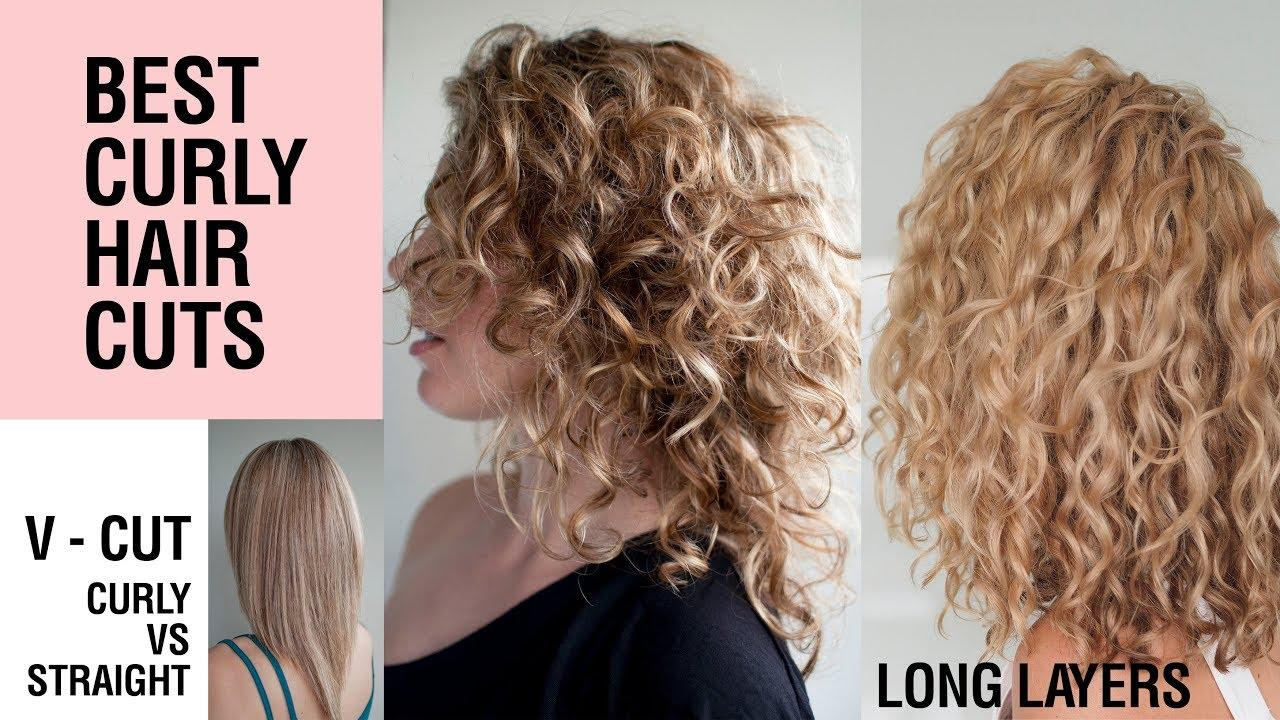 The Best Best Haircuts For Curly And Wavy Hair Hair Romance Good Pictures