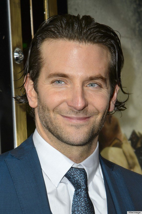 The Best Bradley Cooper S Hair Is Short Again And We Re Loving It Pictures