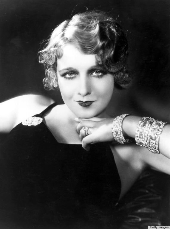 The Best 1920S Hairstyles That Defined The Decade From The Bob To Pictures Original 1024 x 768