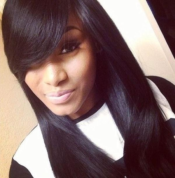 The Best 15 Best Collection Of Quick Weave Long Hairstyles Pictures