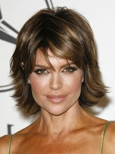 The Best 2019 Latest Short Hairstyles That Make You Look Younger Pictures