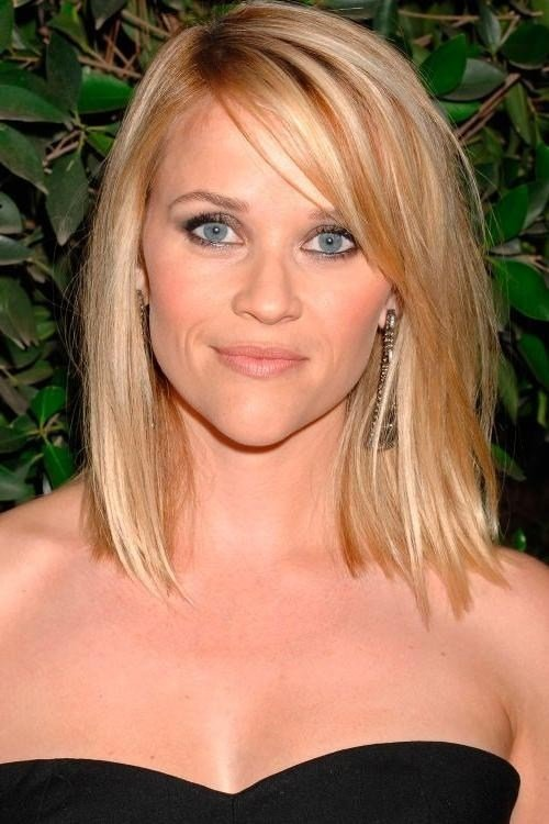 The Best 2019 Popular Long Haircuts For Fine Thin Hair Pictures