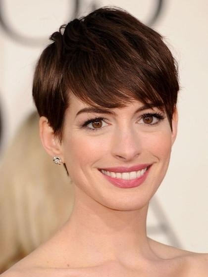 The Best 2019 Latest Short Haircuts For Women In Their 30S Pictures