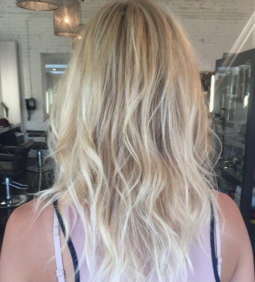 The Best Blonde Hair Color Ideas Jonathan George Blog Pictures