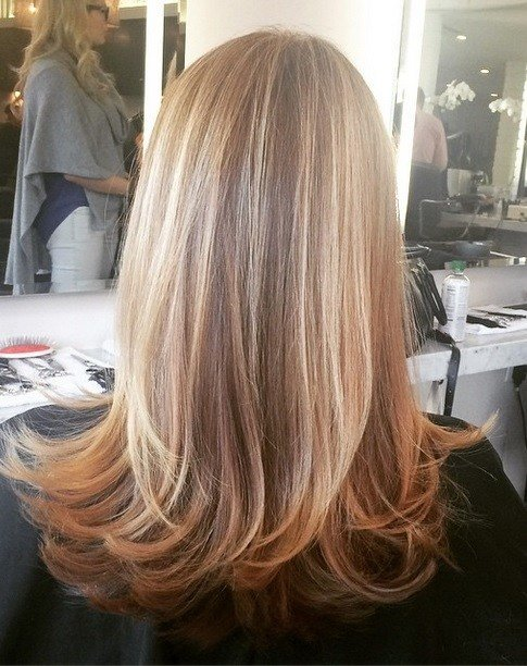 The Best Mid Length Blonde – Jonathan George Pictures