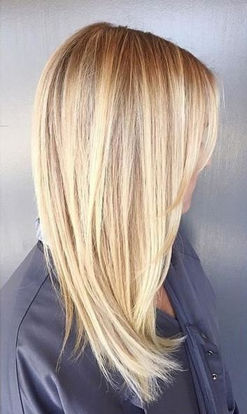 The Best Beige Blonde – Jonathan George Pictures