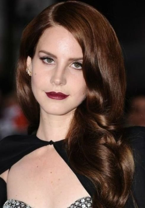 The Best Chocolate Brown Hair Color Light Medium Dark Shades Pictures