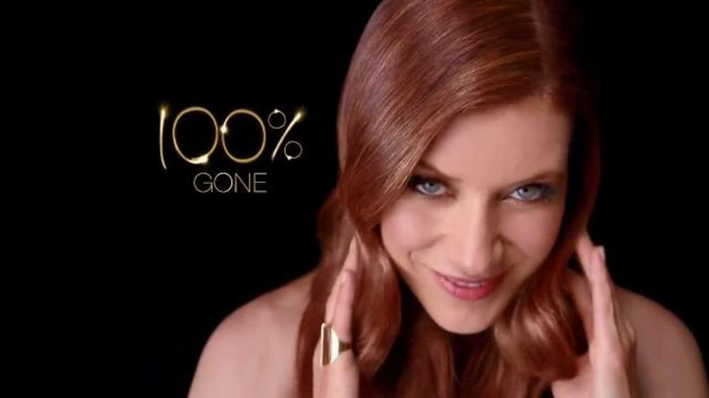The Best Garnier Olia Tv Commercial Luminous Hair Featuring Kate Pictures