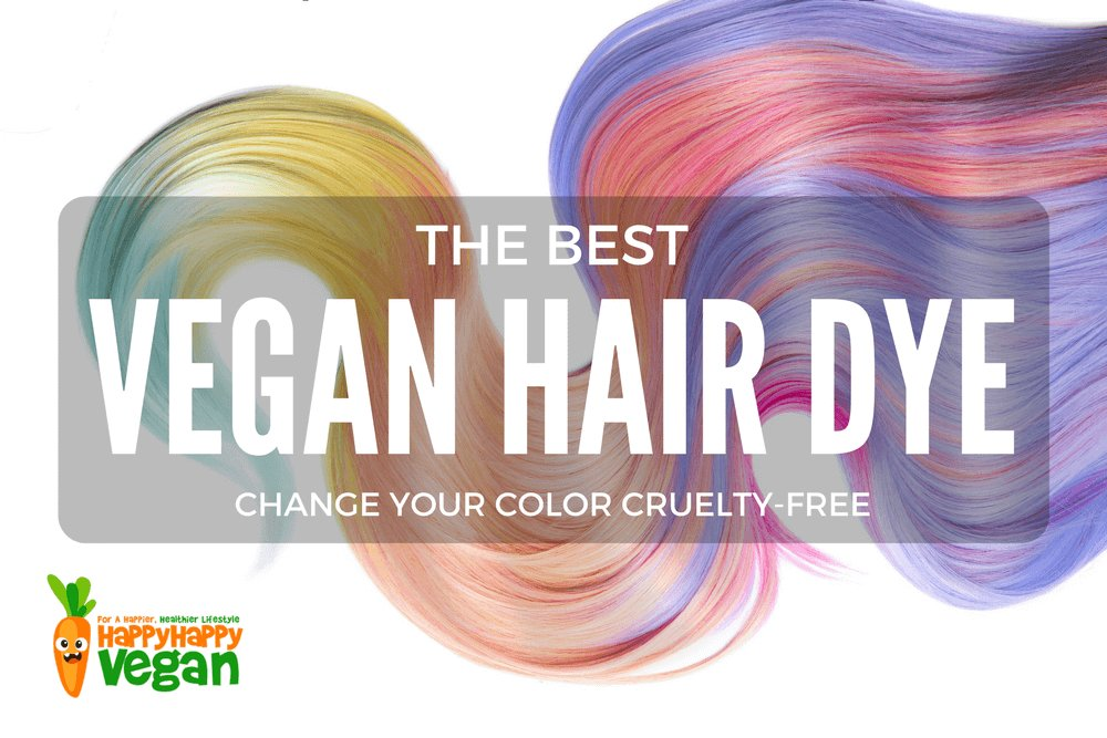 The Best Best Vegan Hair Dye Change Your Color Cruelty Free Pictures