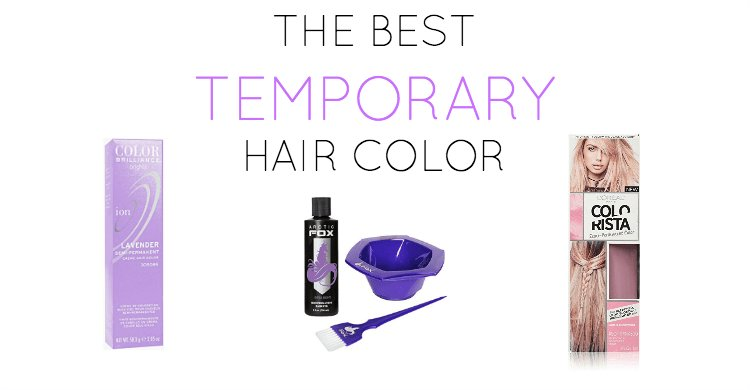 The Best Best Temporary Hair Color – Hair Brush Straightener Pictures