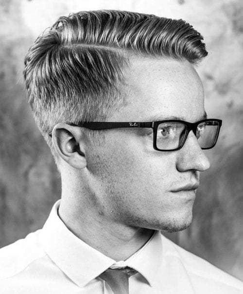 The Best 11 Exceptional Gentlemen Hairstyles How To Get Style Tips Pictures