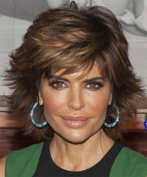The Best 18 Lisa Rinna Hairstyles Hair Cuts And Colors Pictures