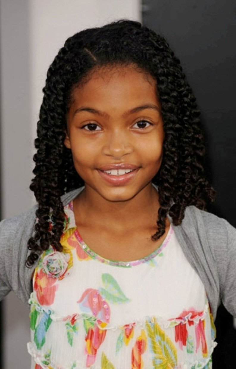 The Best Little Black Girl Hairstyles 30 Stunning Kids Hairstyles Pictures