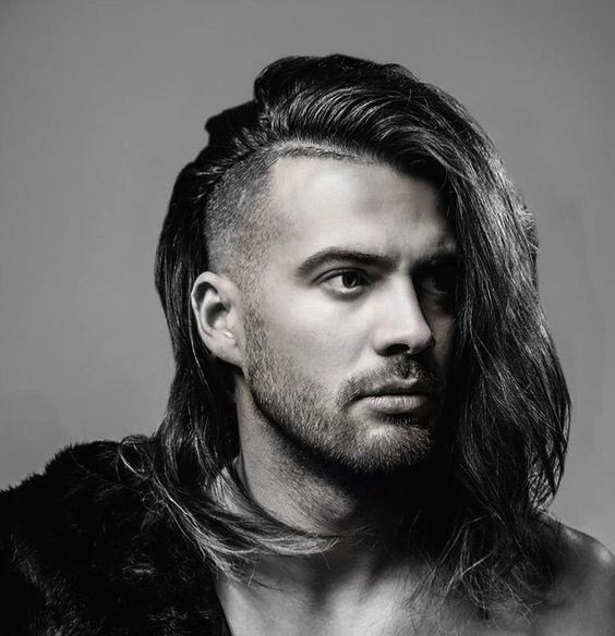 The Best 30 Trendiest Undercut Hairstyles For Men Pictures