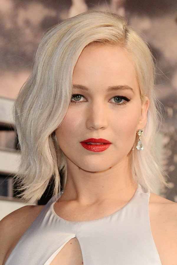 The Best 30 Platinum Blonde Hair Color Shades And Styles Pictures