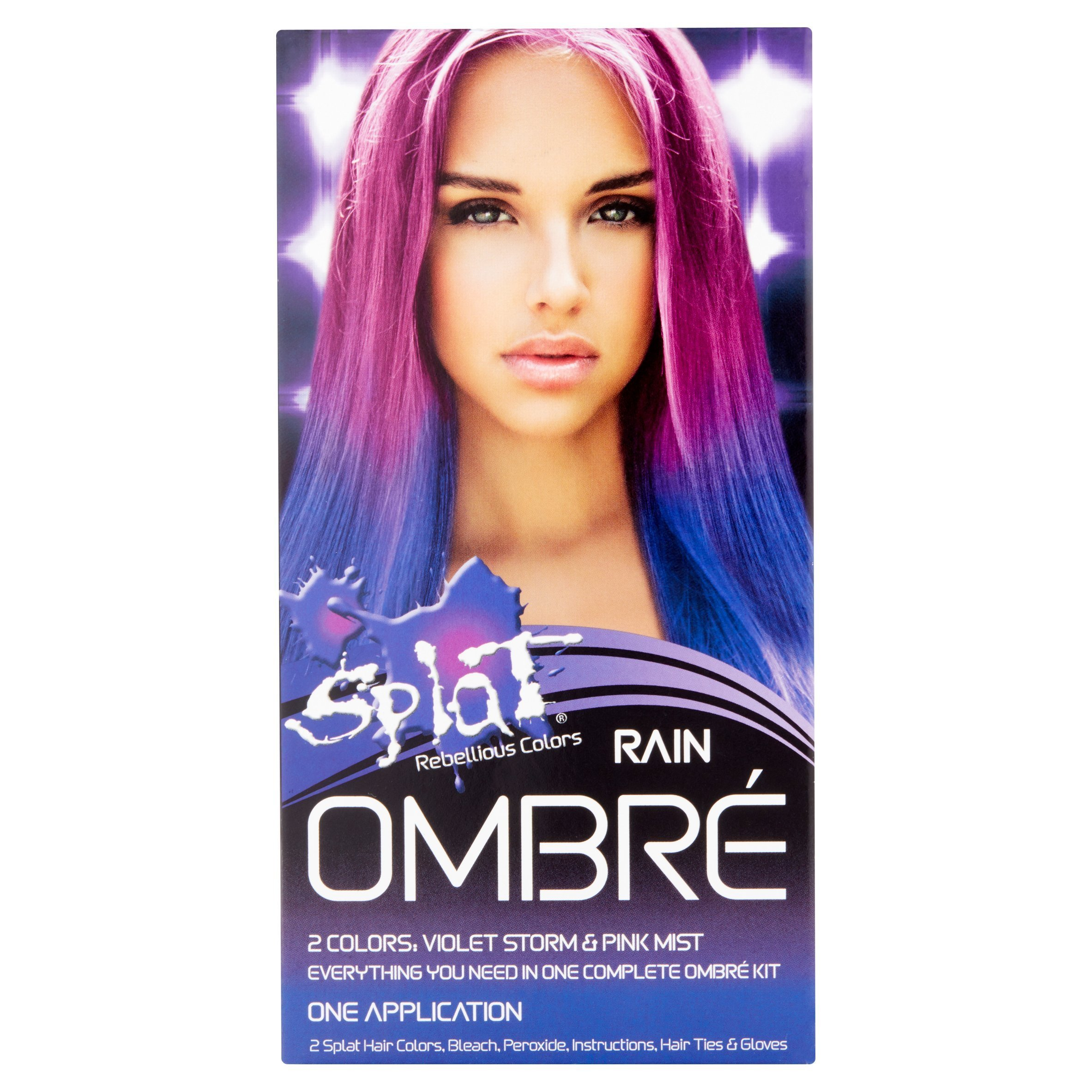 The Best Splat Hair Dye Reviews Tutorials And Insider Tips Pictures