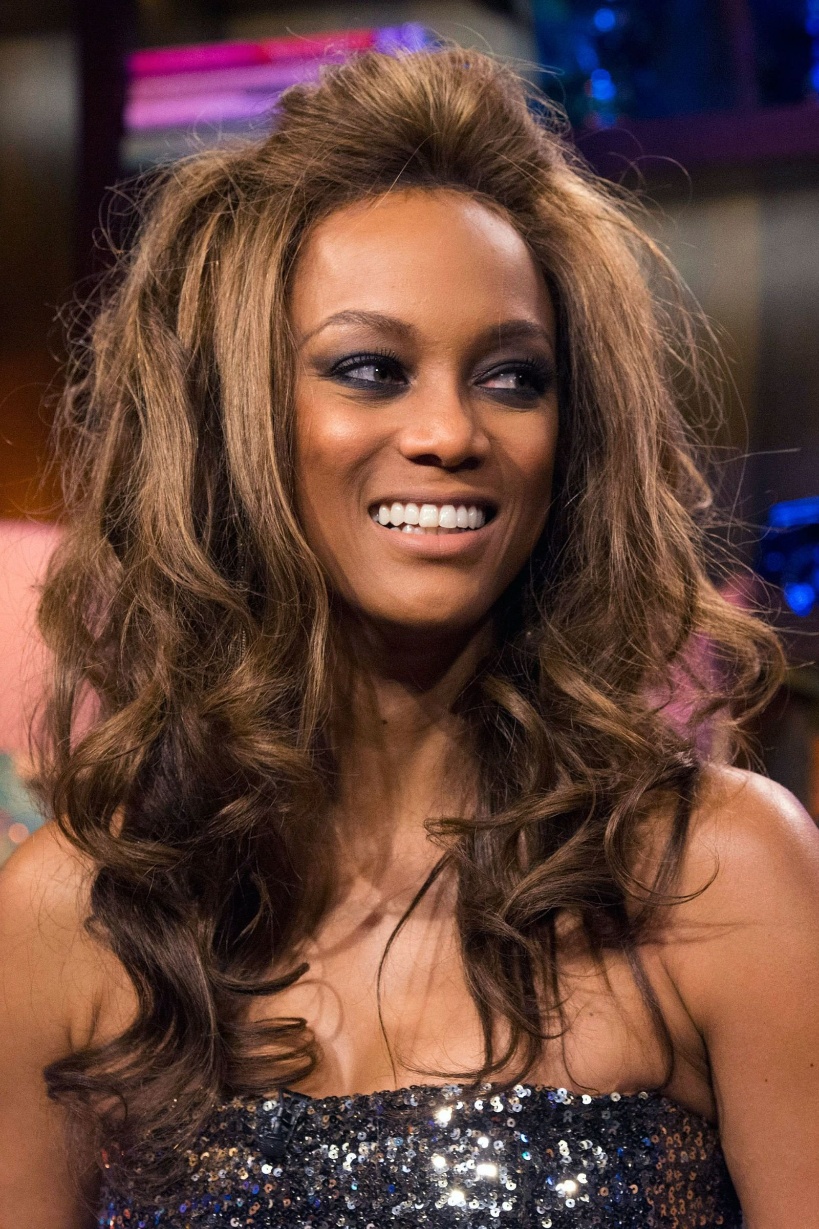 The Best Big Hair Styles S*Xy Hairstyles With Volume Pictures