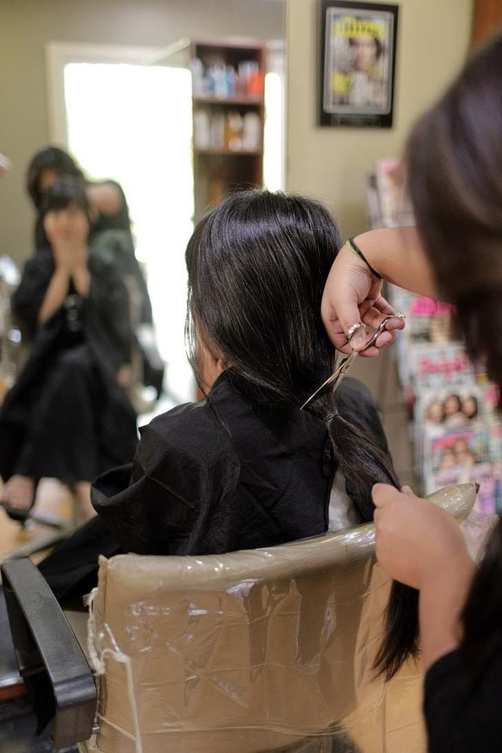 The Best Your Complete Guide On Where And How To Donate Hair Pictures