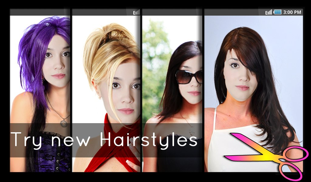The Best Frisuren Testen Friseursalon – Android Apps Auf Google Play Pictures