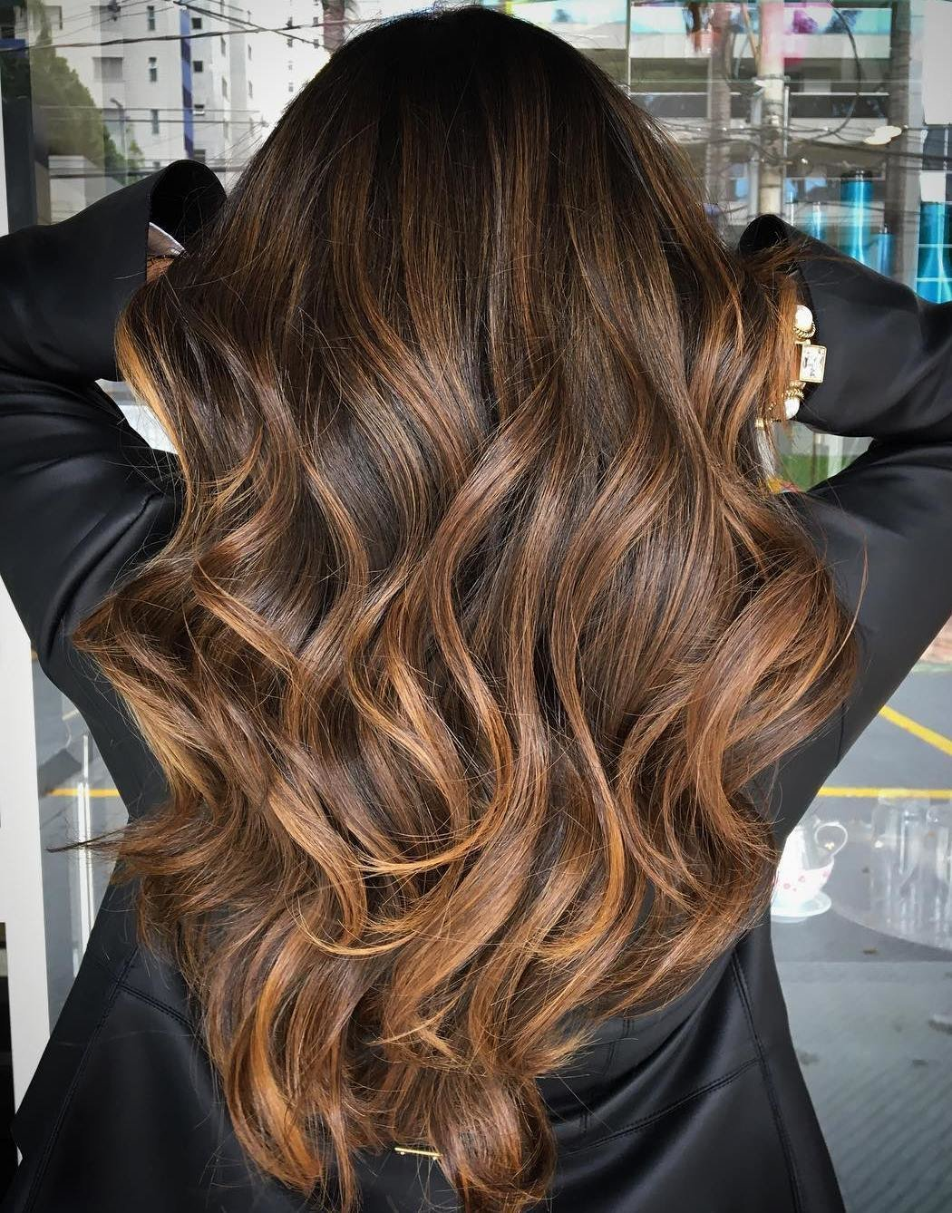 The Best Trubridal Wedding Blog 90 Balayage Hair Color Ideas With Pictures