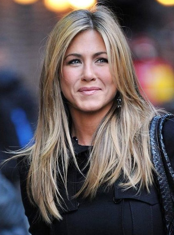 The Best Jennifer Aniston Hairstyles Through The Years Pictures