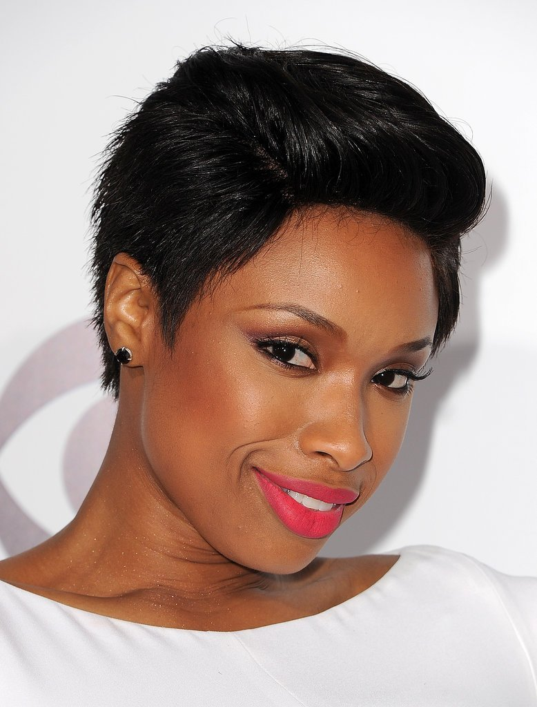 The Best Jennifer Hudson Hairstyle 6 Fter5 Beauty Pictures