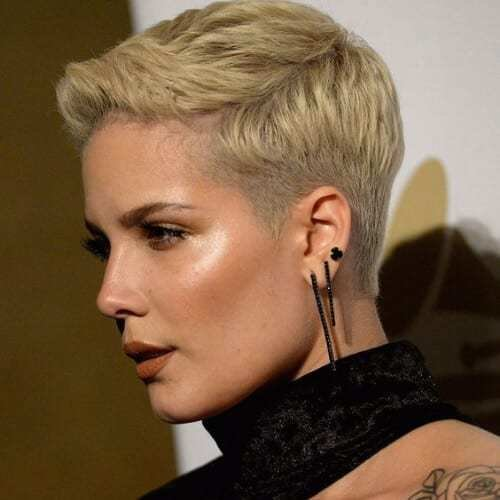 The Best 50 Inspirational Short Haircuts For Women All Women Pictures