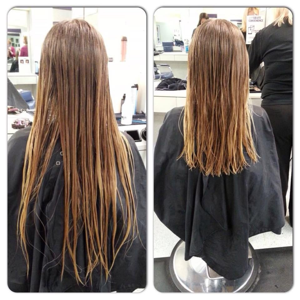 The Best Why Everyone Should Donate Their Hair At Least Once Pictures