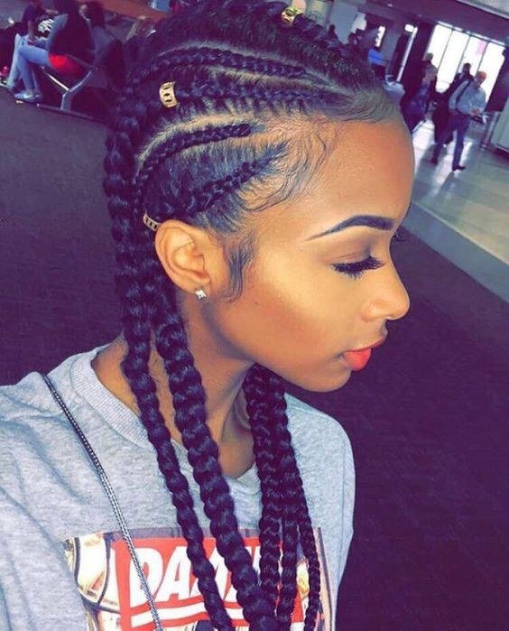 The Best 4 Protective Styles And Their Pros And Cons For Naturalistas Pictures