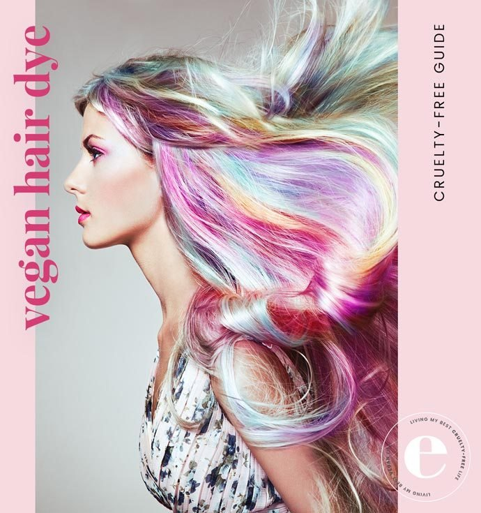 The Best List Of Cruelty Free Vegan Hair Dye Pictures
