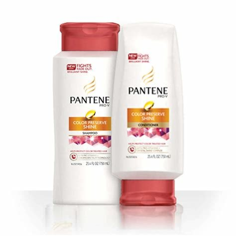 The Best Amazon Com Pantene Pro V Classic Clean Daily Shampoo 25 Pictures