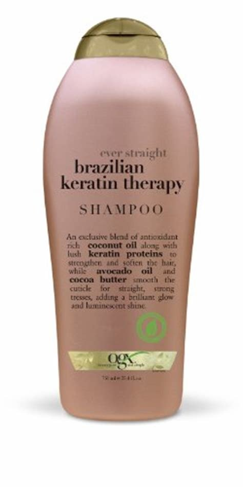 The Best Shampoo For Keratin Treated Hair 2019 Pictures
