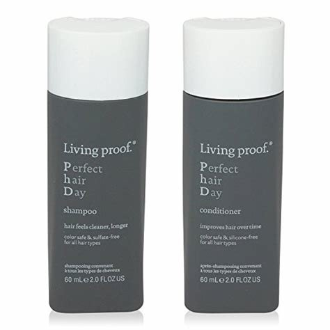 The Best Living Proof Perfect Hair Day Shampoo And Conditioner Pictures