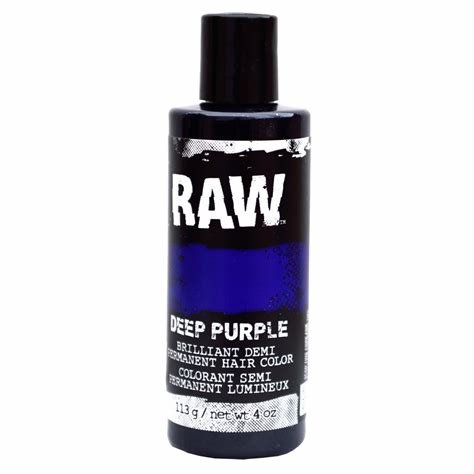 The Best Amazon Com True Blue Hair Color Demi Permanent 4 Oz By Raw Veggie Based Scented Long Pictures