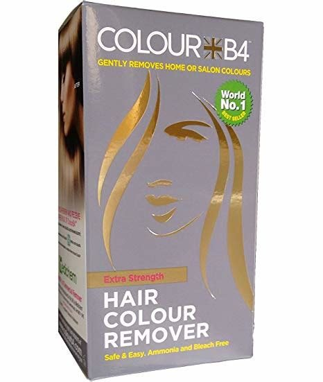 The Best Best Hair Color Remover For Black Hair Top 7 Researched Pictures