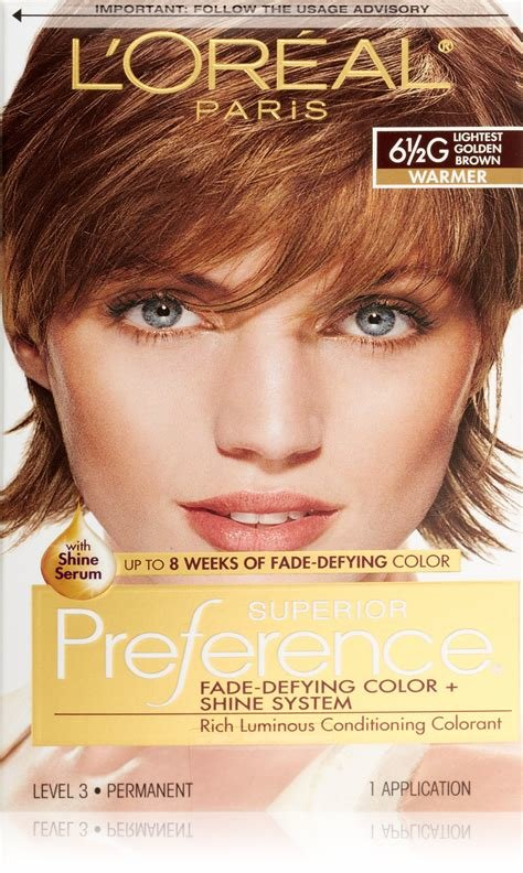 The Best Amazon Com L Oreal Paris Superior Preference Fade Pictures