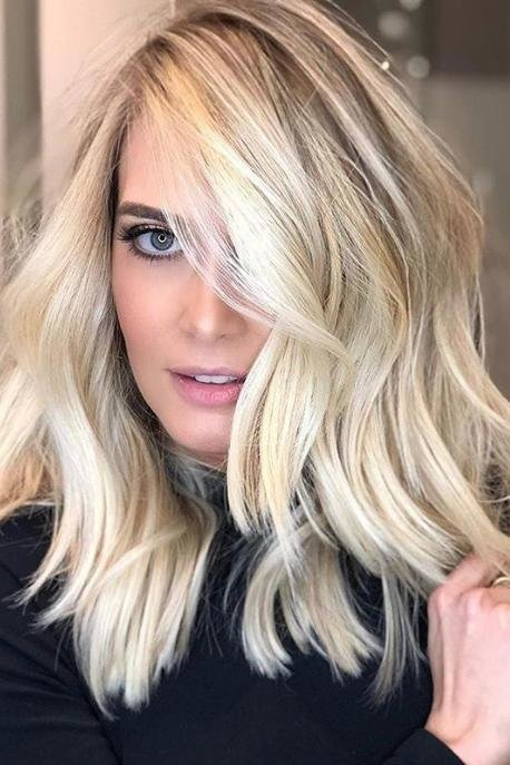 The Best These Winter Hair Trends Are Coming In Hot For 2019 Southern Living Pictures