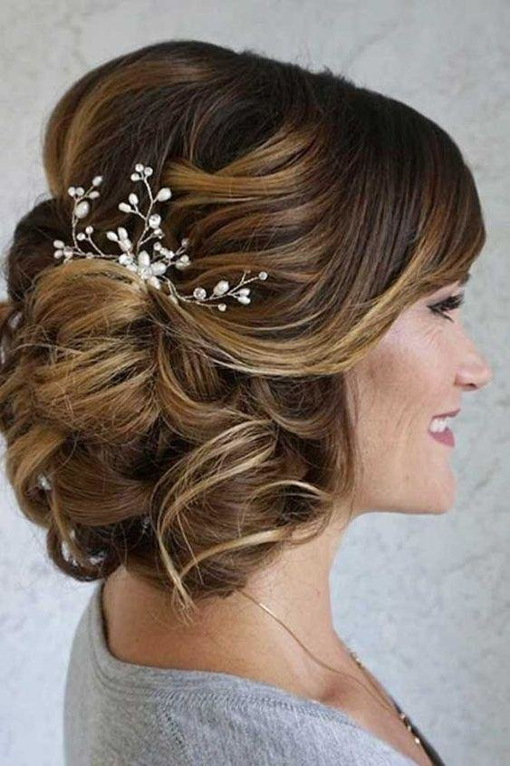 The Best Elegant Mother Of The Bride Hairstyles Southern Living Pictures