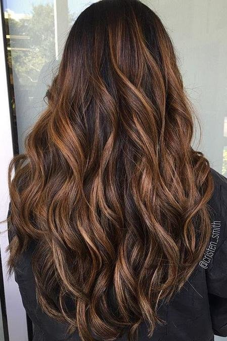 The Best Hair Color Trends For 2018 Southern Living Pictures