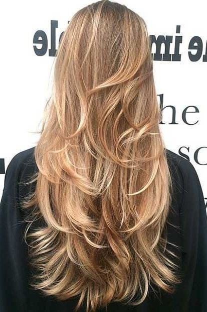 The Best Gorgeous Layered Haircuts For Long Hair Southern Living Pictures