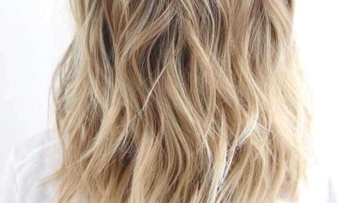 The Best 10 Blonde Hair Colors For 2018 D*Rty Honey Dark Blonde Pictures